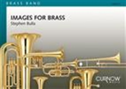IMAGES FOR BRASS (Brass Band Extra Score)