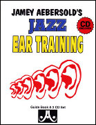 Jazz Ear Training (Book & 2 CD set)