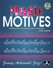 MAGIC MOTIVES (Book/CD)