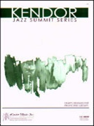 DANCING MEN (Jazz Summit)