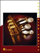 MASQUERADE FOR BRASS (Curnow) (Brass Band Set - Score and Parts)