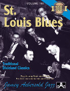 Volume 100 - St. Louis Blues - Dixieland Classics