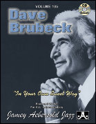 Volume 105 - Dave Brubeck 'In Your Own Sweet Way'