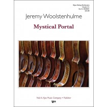 Mystical Portal (String Orchestra - Score and Parts)
