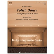 Polish Dance (String Orchestra - Score and Parts)