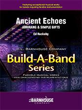 Ancient Echoes (Flexible Ensemble - Score and Parts)