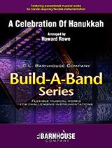 A Celebration of Hanukkah (Flexible Ensemble - Score and Parts)