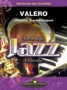 Valero (Jazz Ensemble - Score and Parts)