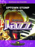 Uptown Stomp (Jazz Ensemble - Score and Parts)