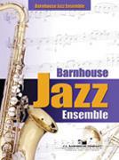 Jive Cat Jump (Jazz Ensemble - Score and Parts)