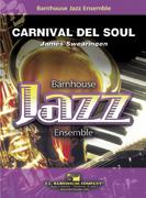 Carnival del Soul (Jazz Ensemble - Score and Parts)