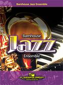 External Combustion (Jazz Ensemble - Score and Parts)