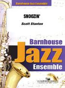 Snoozin' (Jazz Ensemble - Score and Parts)