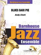 Blues Bari Pie (Jazz Ensemble - Score and Parts)