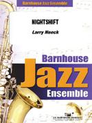 Nightshift (Jazz Ensemble - Score and Parts)