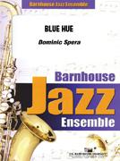 Blue Hue (Jazz Ensemble - Score and Parts)
