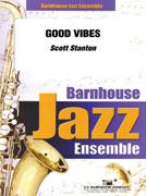 Good Vibes (Jazz Ensemble - Score and Parts)