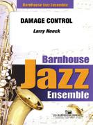 Damage Control (Jazz Ensemble - Score and Parts)