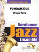 Funkalicious (Jazz Ensemble - Score and Parts)