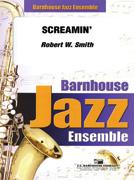Screamin' (Jazz Ensemble - Score and Parts)