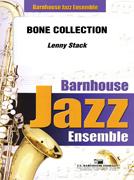 Bone Collection (Jazz Ensemble - Score and Parts)