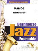 Magico! (Jazz Ensemble - Score and Parts)
