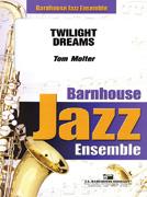 Twilight Dreams (Jazz Ensemble - Score and Parts)