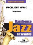 Moonlight Magic (Jazz Ensemble - Score and Parts)