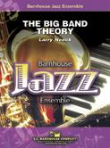 The Big Band Theory (Jazz Ensemble - Score and Parts)