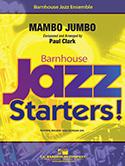 Mambo Jumbo (Jazz Ensemble - Score and Parts)