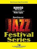 Nanigo (Jazz Ensemble - Score and Parts)