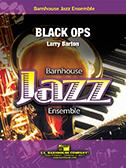 Black Ops (Jazz Ensemble - Score and Parts)