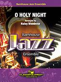 O Holy Night (Jazz Ensemble - Score and Parts)