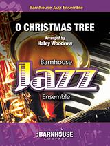 O Christmas Tree (Jazz Ensemble - Score and Parts)