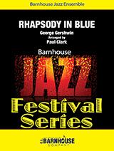 Rhapsody in Blue (Jazz Ensemble - Score and Parts)