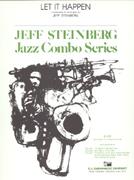 Let it Happen (Jazz Combo - Score and Parts)