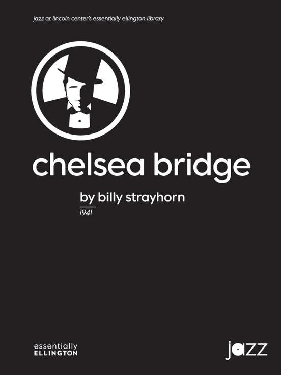 Chelsea Bridge (Jazz Ensemble - Score and Parts)