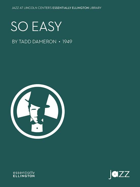 So Easy (Jazz Ensemble - Score and Parts)