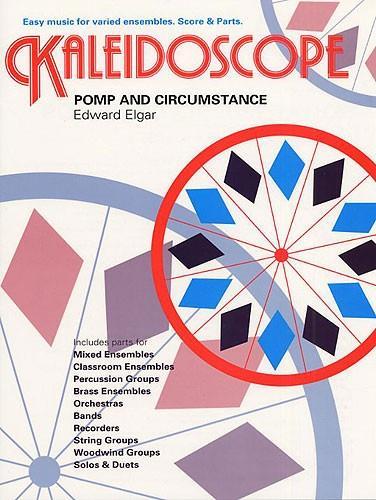 Pomp and Circumstance (Flexible Ensemble - Score and Parts)