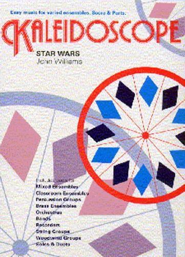 Star Wars (Flexible Ensemble - Score and Parts)