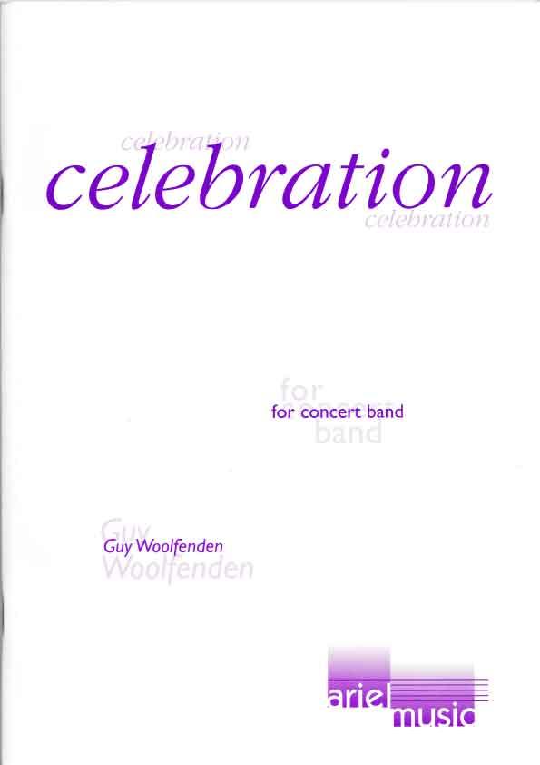 CELEBRATION (Concert Band)