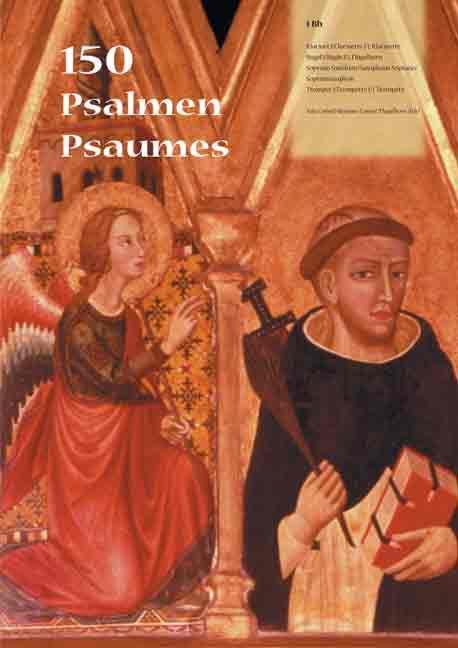 150 Psalms (Score)