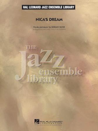 Nica's Dream (Jazz Ensemble - Score and Parts)