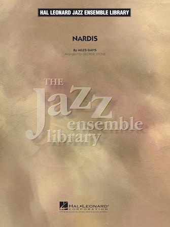 Nardis (Jazz Ensemble - Score and Parts)