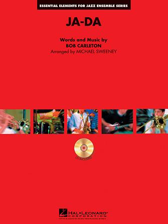 Ja-Da (Jazz Ensemble - Score and Parts)