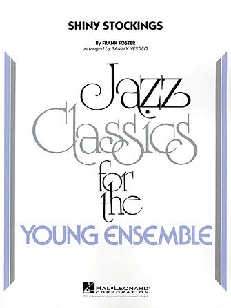 Shiny Stockings (Jazz Ensemble - Score and Parts)
