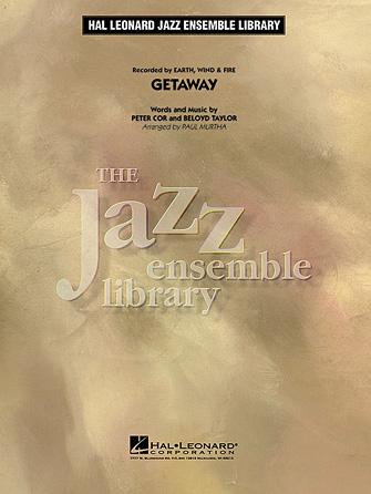 Getaway (Jazz Ensemble - Score and Parts)