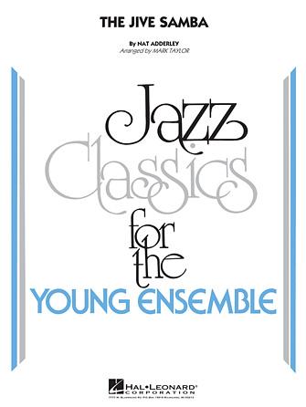 The Jive Samba (Jazz Ensemble - Score and Parts)