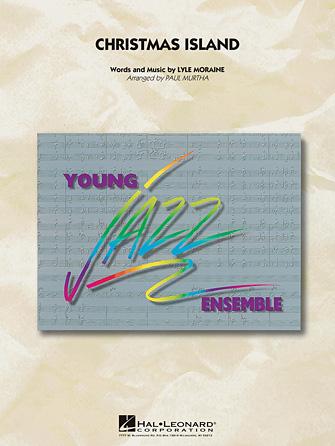 Christmas Island (Jazz Ensemble - Score and Parts)