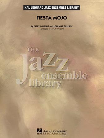 Fiesta Mojo (Jazz Ensemble - Score and Parts)